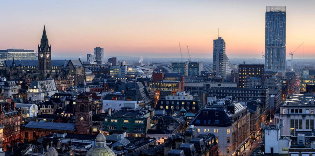 Manchester Bid and Tender Writing
