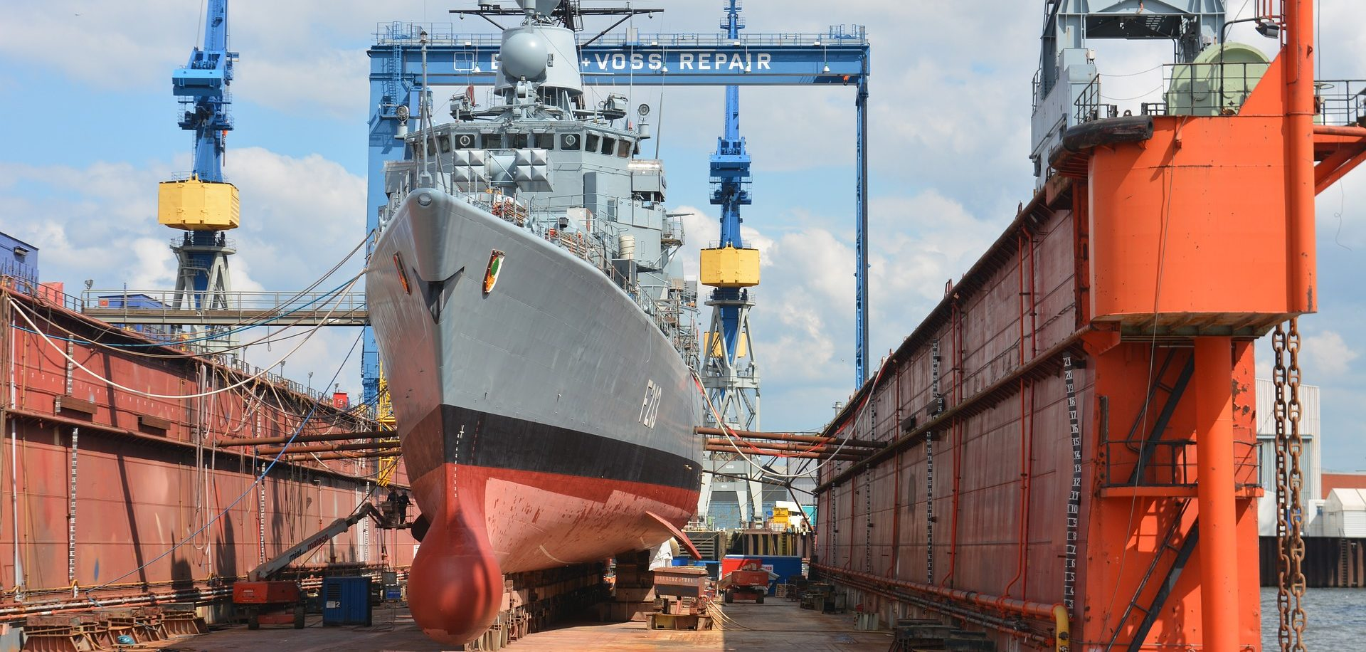 Marine and Shipbuilding Bid and Tender Writing Consultants