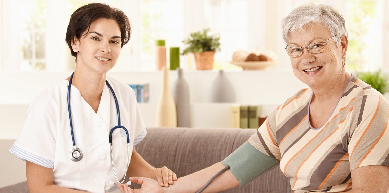 Residential Care Tender Assistance UK